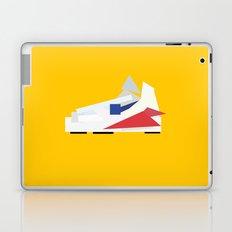 NIKE PAPERCUT Laptop & iPad Skin