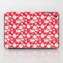 Very Floral iPad Case