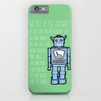 Happy Meal - Toy iPhone 6 Slim Case