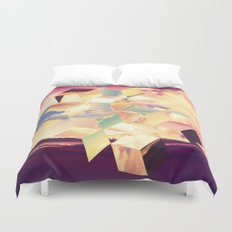 Unravelling Duvet Cover