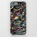 saps pattern - by Tori  iPhone & iPod Case