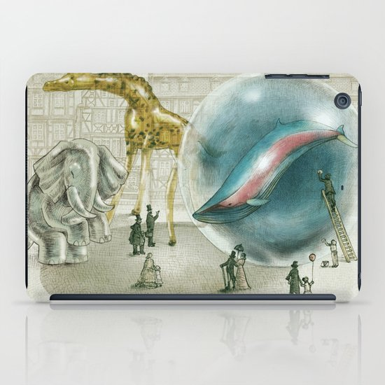 The Glass Menagerie iPad Case