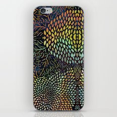 Tree of New Life iPhone & iPod Skin