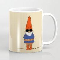 JerGnome Mug