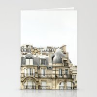 to live by the river Stationery Cards