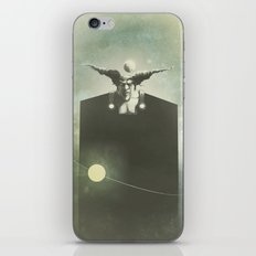 Nephilim I iPhone & iPod Skin