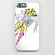 King Skull Slim Case iPhone 6s