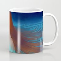 surfacing Mug