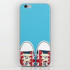 Casual British iPhone & iPod Skin