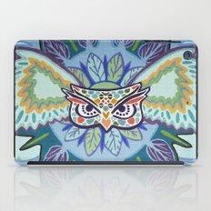 Angry Owl iPad Case