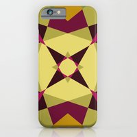 Star it out iPhone 6 Slim Case