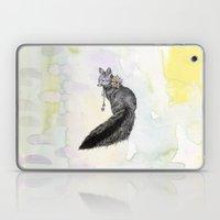 Foxy  Laptop & iPad Skin