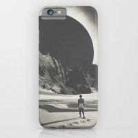 Interstellar iPhone 6 Slim Case