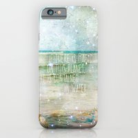 Aqua Magicae iPhone 6 Slim Case