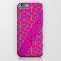 iPhone & iPod Case featuring Something Feels Different... by Ross Bouthiette