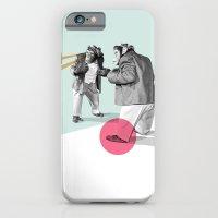 Mirror, Mirror On The Wa… iPhone 6 Slim Case