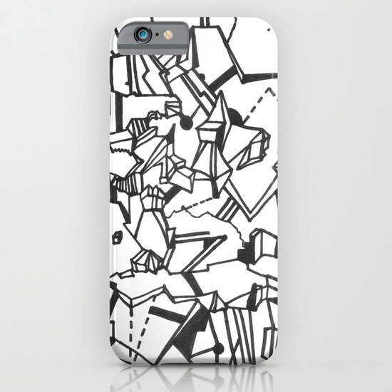 Realm iPhone & iPod Case