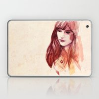A Piece Of Happiness Laptop & iPad Skin