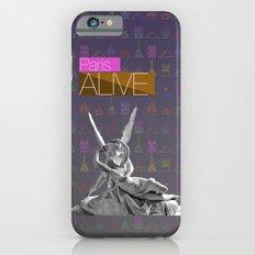 Paris (4 of 5) Slim Case iPhone 6s