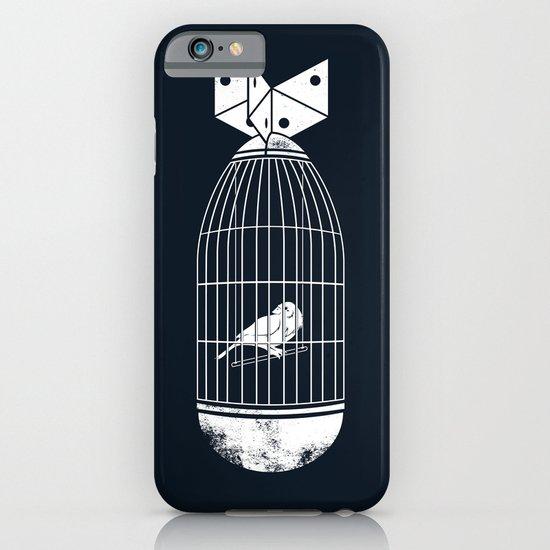 war prisoner iPhone & iPod Case