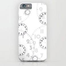 Time For Time  iPhone 6 Slim Case