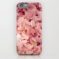 Pink Carpet iPhone 6 Slim Case