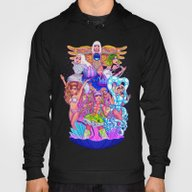 Farewell Art RAVE Hoody
