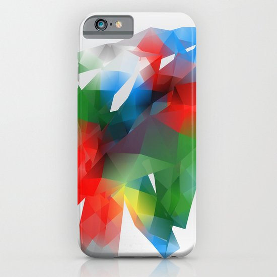 Reform 01. iPhone & iPod Case