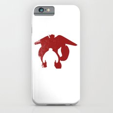 The Hero! iPhone 6 Slim Case