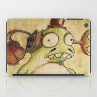 Grammovaglia iPad Case