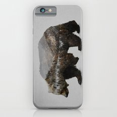 The Kodiak Brown Bear iPhone 6 Slim Case