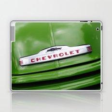 Chevrolet Laptop & iPad Skin