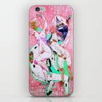 Citralopram iPhone & iPod Skin