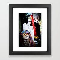 LifeLike Framed Art Print