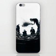 The Saddest Ditch iPhone & iPod Skin