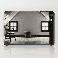 The Room Upstairs iPad Case
