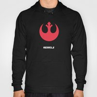 Rebel Alliance Hoody