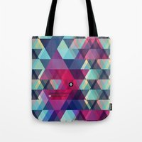 Try Pixworld Tote Bag