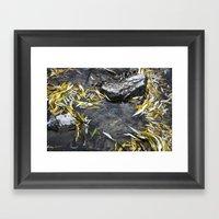 Sirenity Framed Art Print