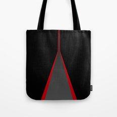 A-TEAM STRIPES Tote Bag