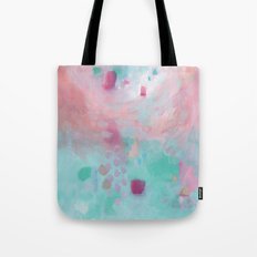 There Are No Vacant Horizons Tote Bag