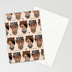 Wild spirit Stationery Cards