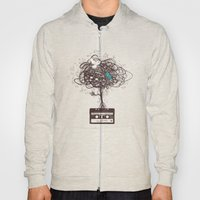 songbirds Hoody
