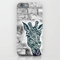 JIRAFINA iPhone 6 Slim Case
