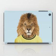 Mr. Blazing iPad Case