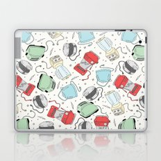 Breakfast Appliances Laptop & iPad Skin