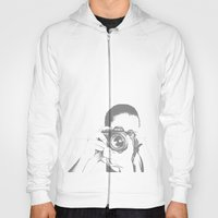 A Different Kind of Art Hoody