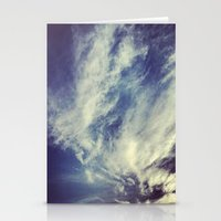 Mexican Sky Stationery Cards