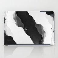 iPad Case featuring Black Isolation by Stoian Hitrov - Sto