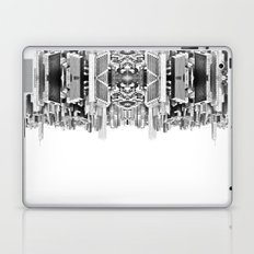 Mirror City Laptop & iPad Skin